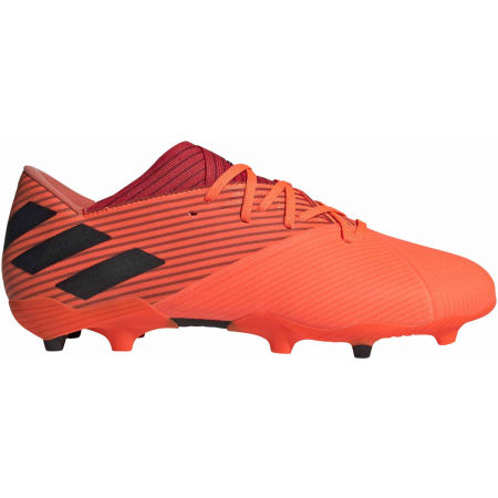 Men's football shoes - adidas NEMEZIZ 19.2 FG - 2