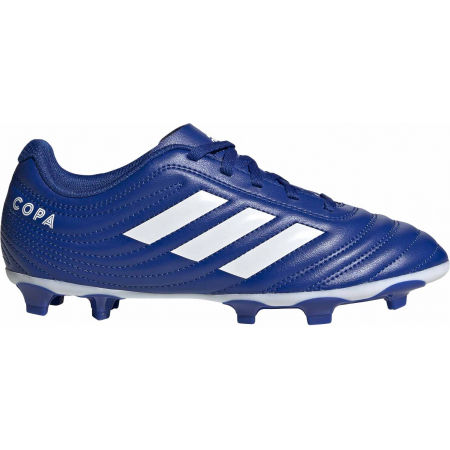 Ghete de fotbal copii - adidas COPA 20.4 FG J - 2