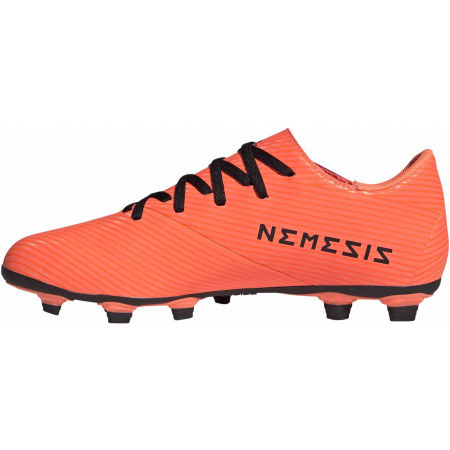 Ghete de fotbal bărbați - adidas NEMEZIZ 19.4 FXG - 3