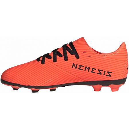 Ghete de fotbal copii - adidas NEMEZIZ 19.4 FXG J - 3