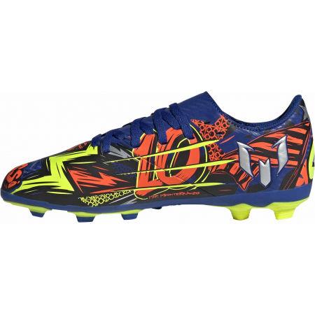 Детски футболни обувки - adidas NEMEZIZ MESSI 19.4 FXG J - 3