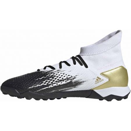 Obuwie piłkarskie męskie - adidas PREDATOR 20.3 TF - 3