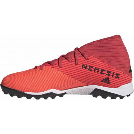 Men's turf football boots - adidas NEMEZIZ 19.3 TF - 3