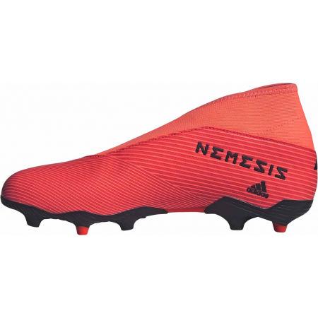 Men's football boots - adidas NEMEZIZ 19.3 LL FG - 3