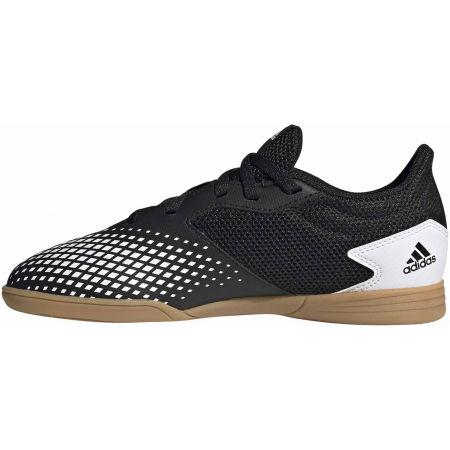 Детски обувки за зала - adidas PREDATOR 20.4 IN SALA J - 3