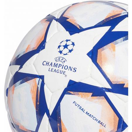 Futsalový míč - adidas FINALE 20 PRO SALA - 3