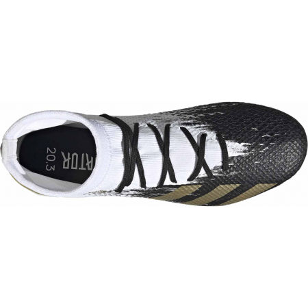 Pánské kopačky - adidas PREDATOR MUTATOR 20.3 FG - 4
