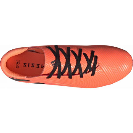 Ghete de fotbal bărbați - adidas NEMEZIZ 19.4 FXG - 4