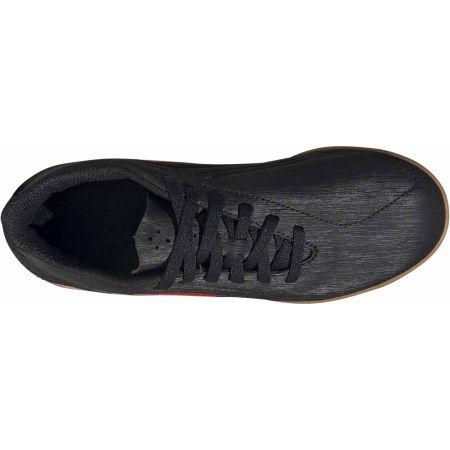 Children's indoor court football boots - adidas DEPORTIVO IN J - 4