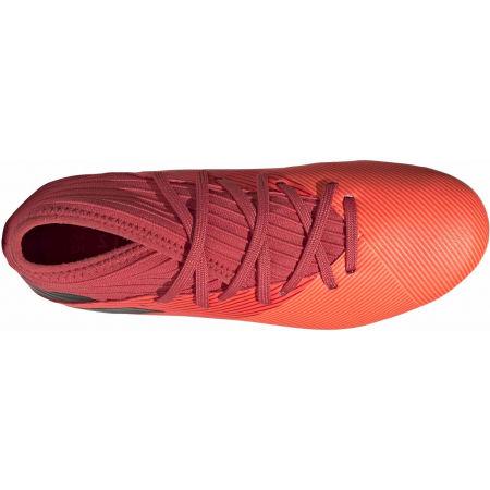 Dětské kopačky - adidas NEMEZIZ 19.3 FG J - 4