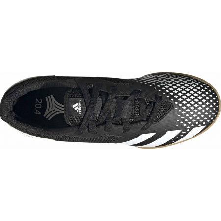 Детски обувки за зала - adidas PREDATOR 20.4 IN SALA J - 4