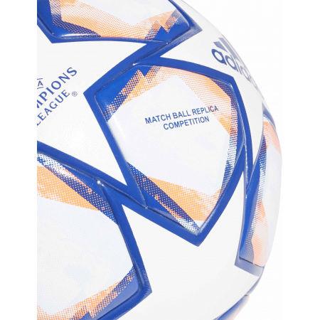 Fotbalový míč - adidas UCL FINALE 20 COMPETITION - 4