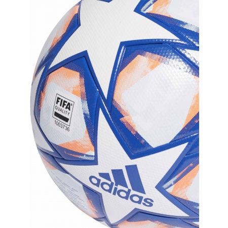 Minge de fotbal - adidas FINALE 20 LEAGUE - 4