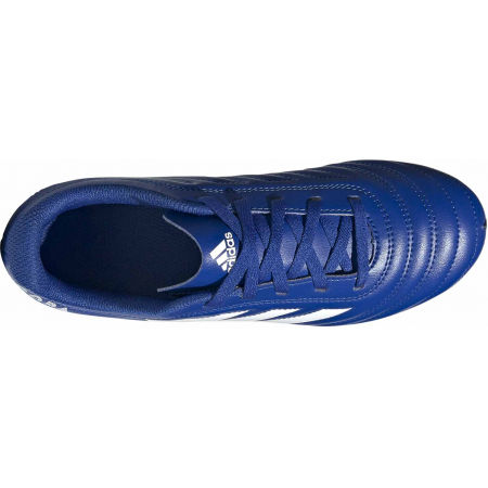 Ghete de fotbal copii - adidas COPA 20.4 FG J - 4