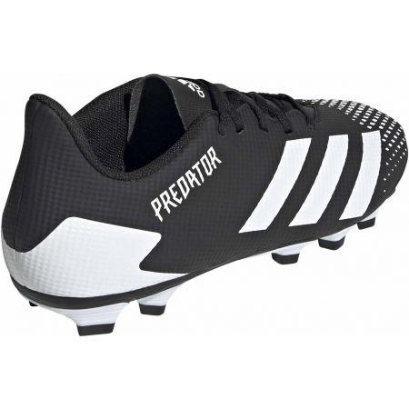 Men's football shoes - adidas PREDATOR 20.4 FXG - 5