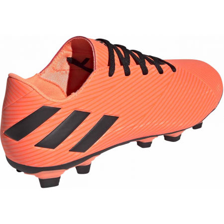 Pánské lisovky - adidas NEMEZIZ 19.4 FXG - 5