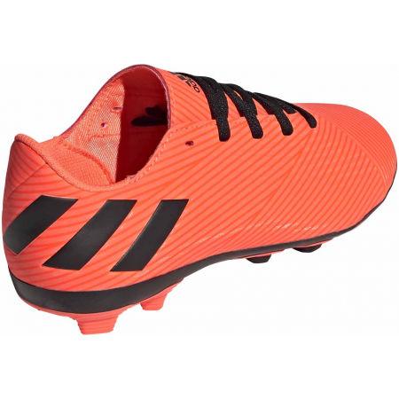 Ghete de fotbal copii - adidas NEMEZIZ 19.4 FXG J - 5