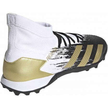 Obuwie piłkarskie męskie - adidas PREDATOR 20.3 TF - 6