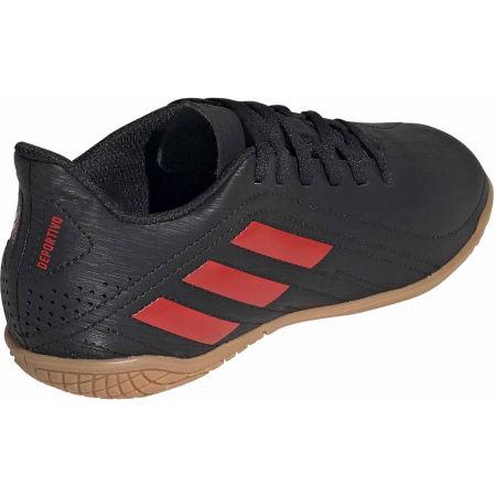 Children's indoor court football boots - adidas DEPORTIVO IN J - 6