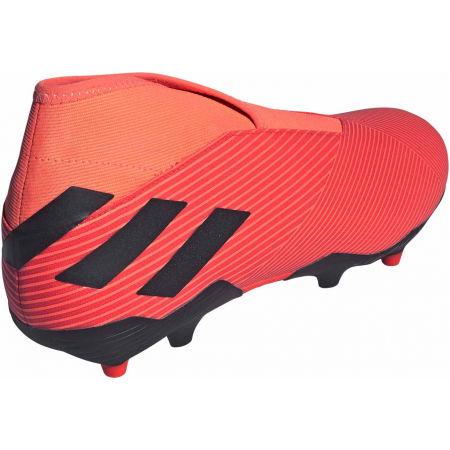 Men's football boots - adidas NEMEZIZ 19.3 LL FG - 6