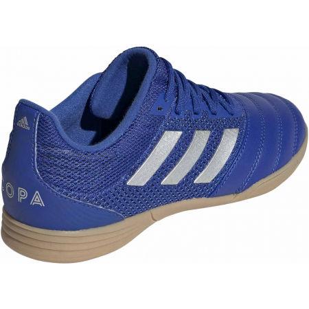 Dětské sálovky - adidas COPA 20.3 IN SALA J - 6
