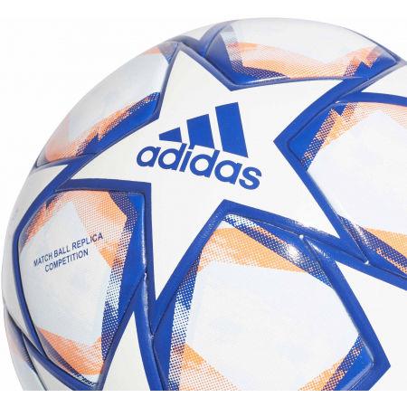 Fotbalový míč - adidas UCL FINALE 20 COMPETITION - 5