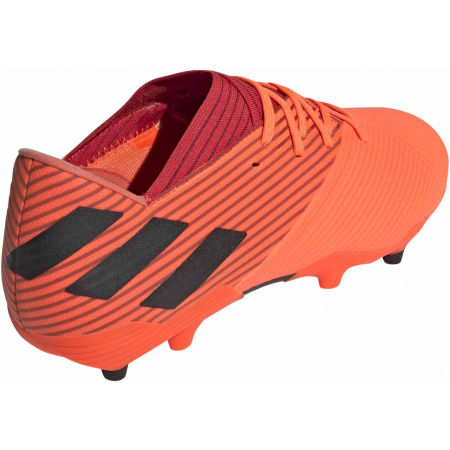 Men's football shoes - adidas NEMEZIZ 19.2 FG - 6