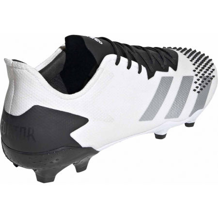 Men's football shoes - adidas PREDATOR 20.2 FG - 6