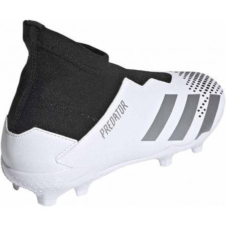 Kids' football shoes - adidas PREDATOR 20.3 LL FG J - 5