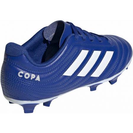 Ghete de fotbal copii - adidas COPA 20.4 FG J - 5
