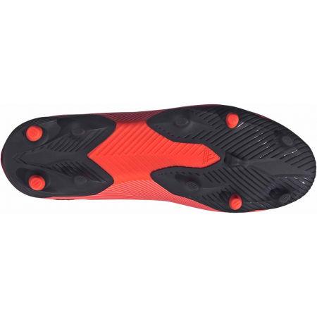 Men's football boots - adidas NEMEZIZ 19.3 LL FG - 5