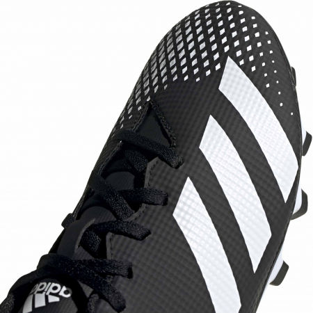 Men's football shoes - adidas PREDATOR 20.4 FXG - 7