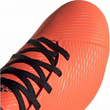 Pánské lisovky - adidas NEMEZIZ 19.4 FXG - 7