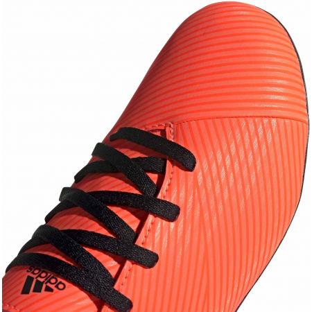 Ghete de fotbal copii - adidas NEMEZIZ 19.4 FXG J - 7