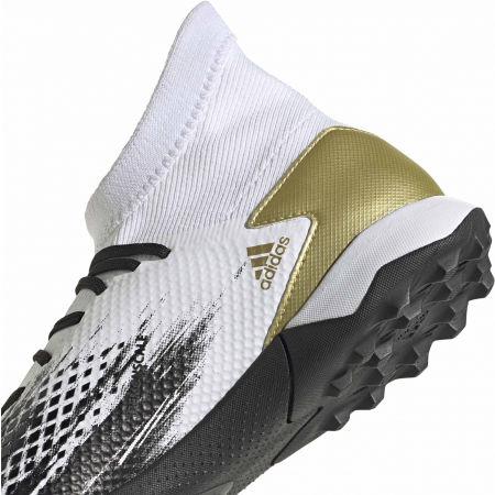 Obuwie piłkarskie męskie - adidas PREDATOR 20.3 TF - 7
