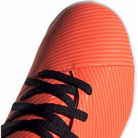 Gyerek teremcipő - adidas NEMEZIZ 19.4 IN J - 7