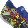 Children's indoor court shoes - adidas NEMEZIZ MESSI 19.4 IN J - 7