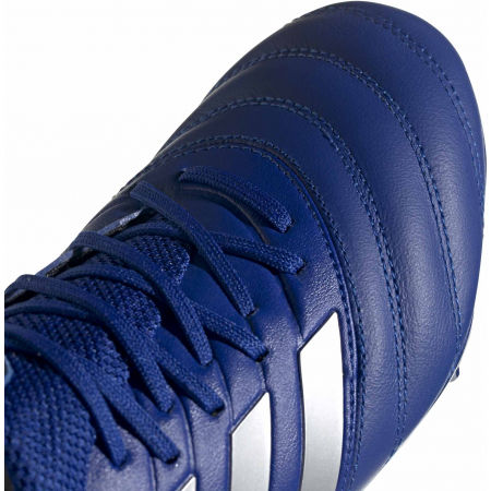 Men's football cleats - adidas COPA 20.3 FG - 7