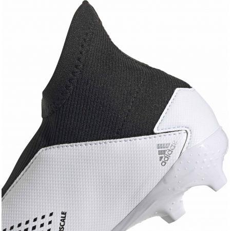 Kids' football shoes - adidas PREDATOR 20.3 LL FG J - 7