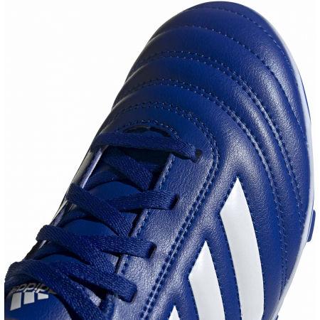 Ghete de fotbal copii - adidas COPA 20.4 FG J - 7