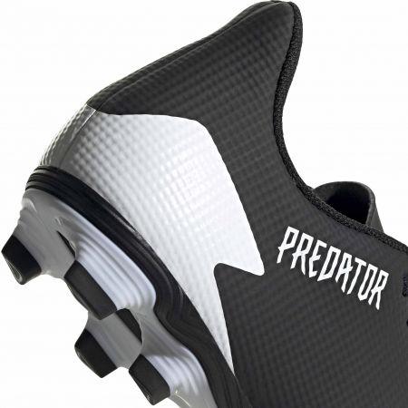 Men's football shoes - adidas PREDATOR 20.4 FXG - 8