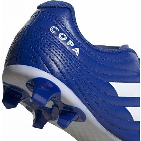 Ghete de fotbal copii - adidas COPA 20.4 FG J - 8