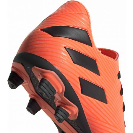 Ghete de fotbal bărbați - adidas NEMEZIZ 19.4 FXG - 9