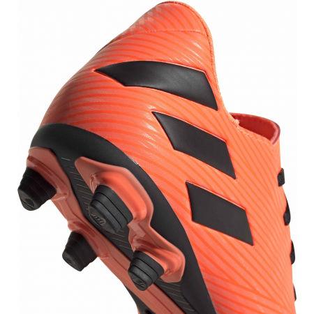 Pánské lisovky - adidas NEMEZIZ 19.4 FXG - 9
