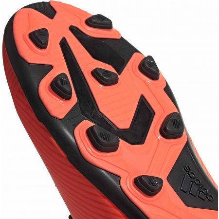 Ghete de fotbal copii - adidas NEMEZIZ 19.4 FXG J - 9