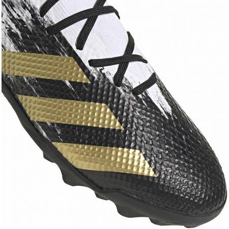 Obuwie piłkarskie męskie - adidas PREDATOR 20.3 TF - 9