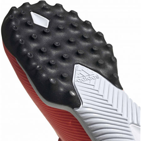 Men's turf football boots - adidas NEMEZIZ 19.3 TF - 9
