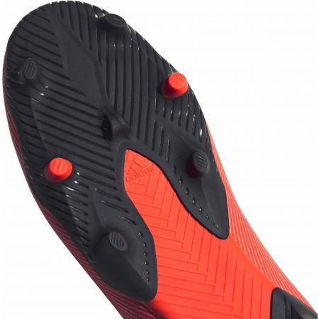 Men's football boots - adidas NEMEZIZ 19.3 LL FG - 9