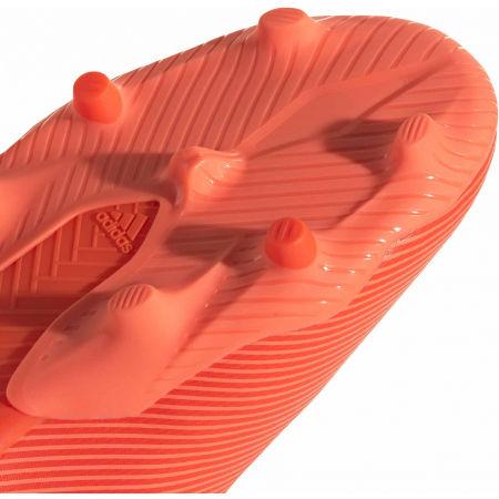 Dětské kopačky - adidas NEMEZIZ 19.3 FG J - 9