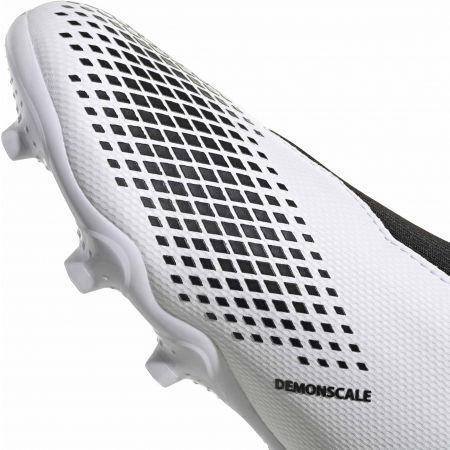 Ghete de fotbal copii - adidas PREDATOR 20.3 LL FG J - 9
